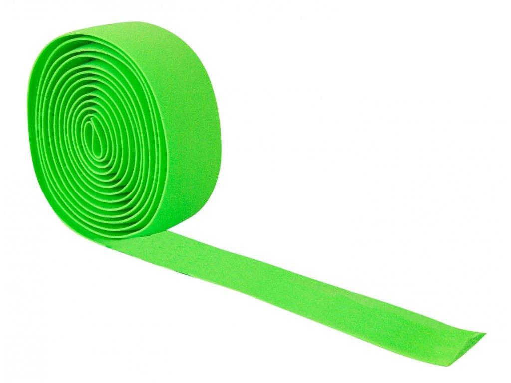 omotávka FORCE silikon, zelená