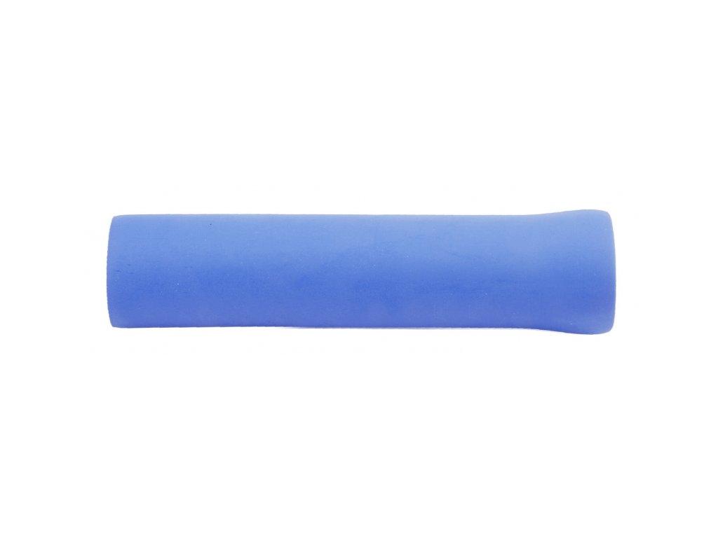 gripy M-Wave silicon modré
