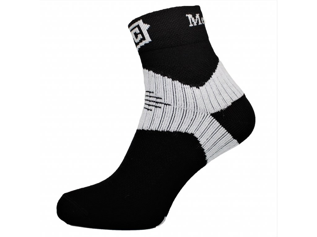 Ponožky MelCon Activ černé