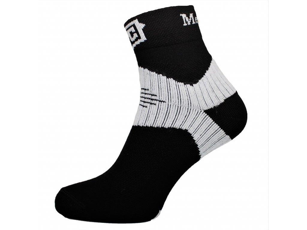 Ponožky MelCon X černé