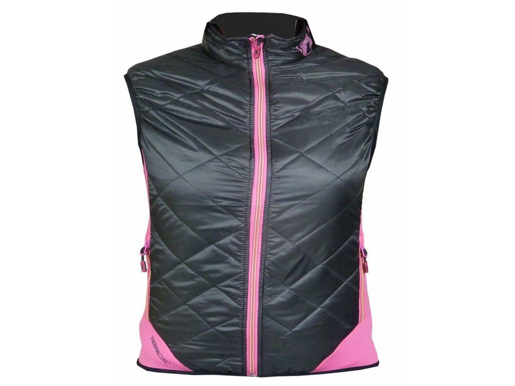 Vesta HAVEN THERMAL black/pink