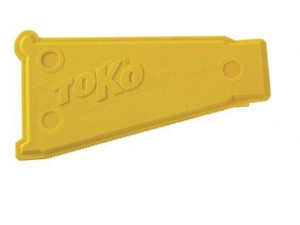 universální škrabka TOKO Multi-Purpose Scraper