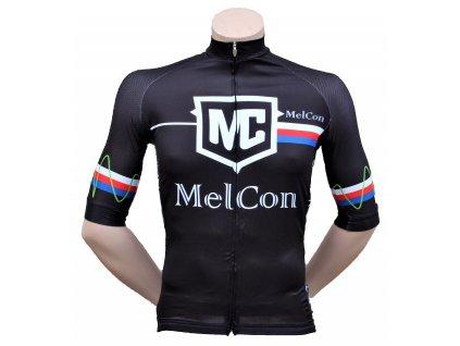 Dres MelCon Race černý