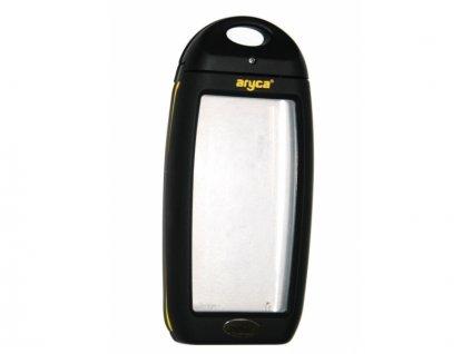 pouzdro na mobil HAVEN voděodolné černé