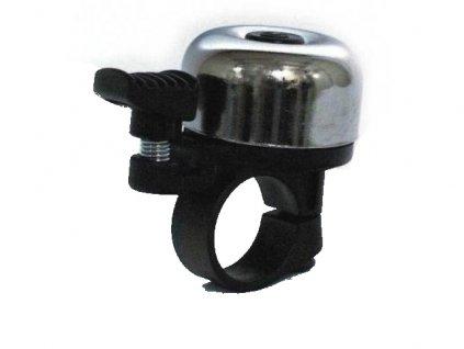 zvonek M-Wave mini chrom