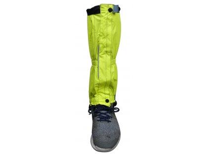 Zimní návleky na kalhoty HAVEN ICEBRAKER green