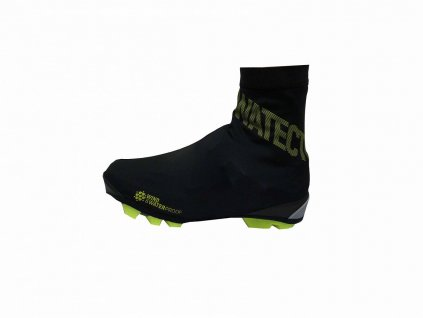 Návleky na boty HAVEN WATECTOR black