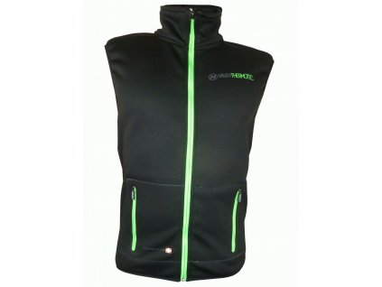 Vesta HAVEN Thermotec men Black/Green vel.