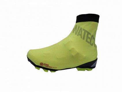 Návleky na boty HAVEN WATECTOR green