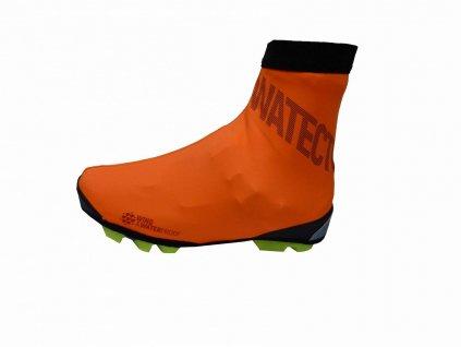 Návleky na boty HAVEN WATECTOR orange