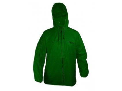 Pláštěnka HAVEN CLASSIC II Dark Green vel. XS