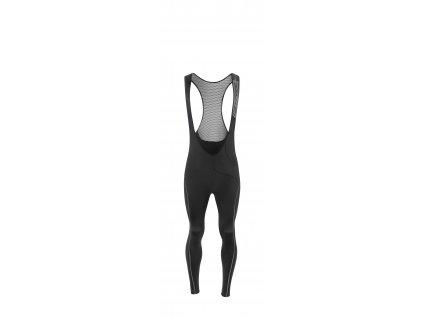 kalhoty F REFLEX LINE KID bez vložky,černé