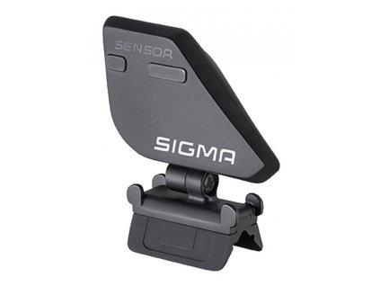 vysílač SIGMA STS  kadence pro Topline