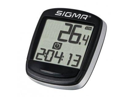 počítač SIGMA BASELINE 500, 5 funkcí drát černý