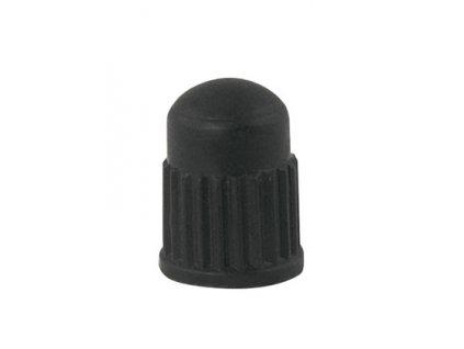 čepička ventilku VELO plastová černá
