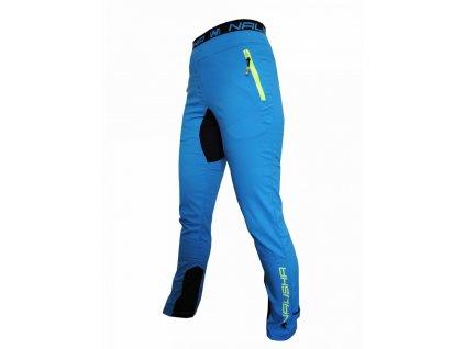 Kalhoty NALISHA Long blue/yellow