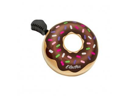 zvonek ELECTRA Bell Domeringer Donut