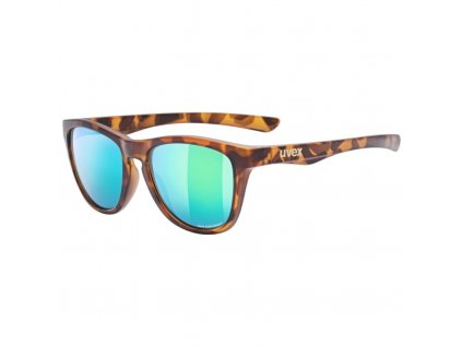 brýle UVEX LGL 48 CV havanna