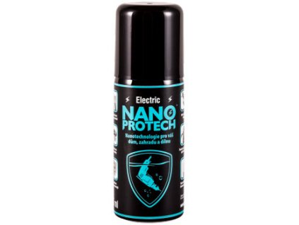 olej NANOPROTECH Electric 75 ml