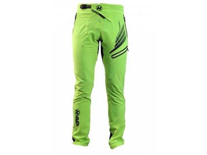Kalhoty HAVEN ENERGIZER LONG green - men/women