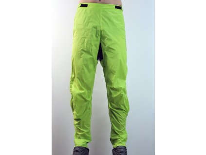 Kalhoty HAVEN FEATHERLITE PANTS neon green vel.