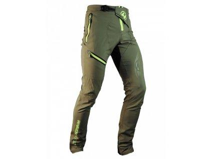 Kalhoty HAVEN ENERGIZER LONG khaki- men/women