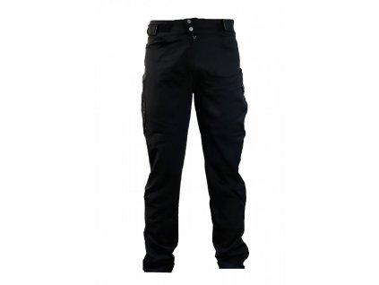 Kalhoty HAVEN SINGLETRAIL LONG black vel.