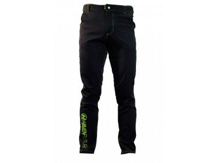 Kalhoty HAVEN FUTURA black/green