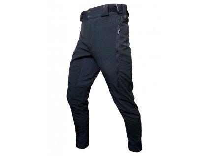 Kalhoty HAVEN RAINBRAIN LONG black/grey vel.