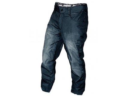 Zimní membránové kalhoty Haven Jekyll black jeans velikost