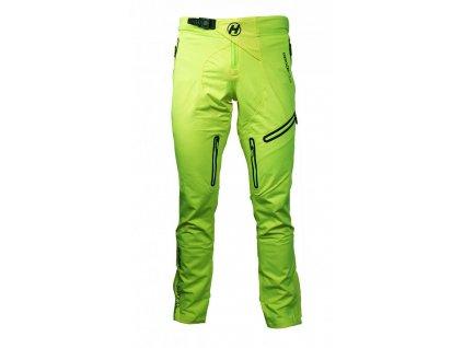 Kalhoty HAVEN ENERGIZER POLAR LONG green - men/women vel.
