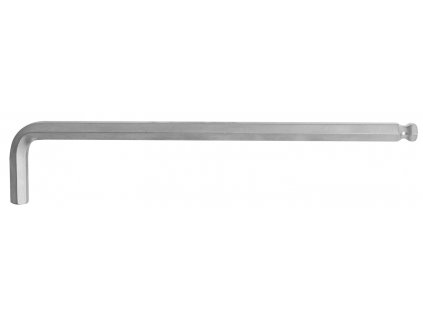 klíč inbus UNIOR dlouhý 144mm s kuličkou 4