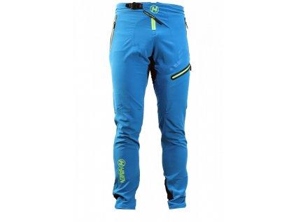 Kalhoty HAVEN ENERGIZER LONG blue/green - men/women