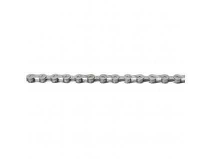 řetěz KMC X9.73 šedý 114čl. box