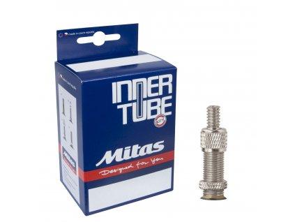 duše MITAS 24 x 1 x 1 3/8, klasický ventilek DV40