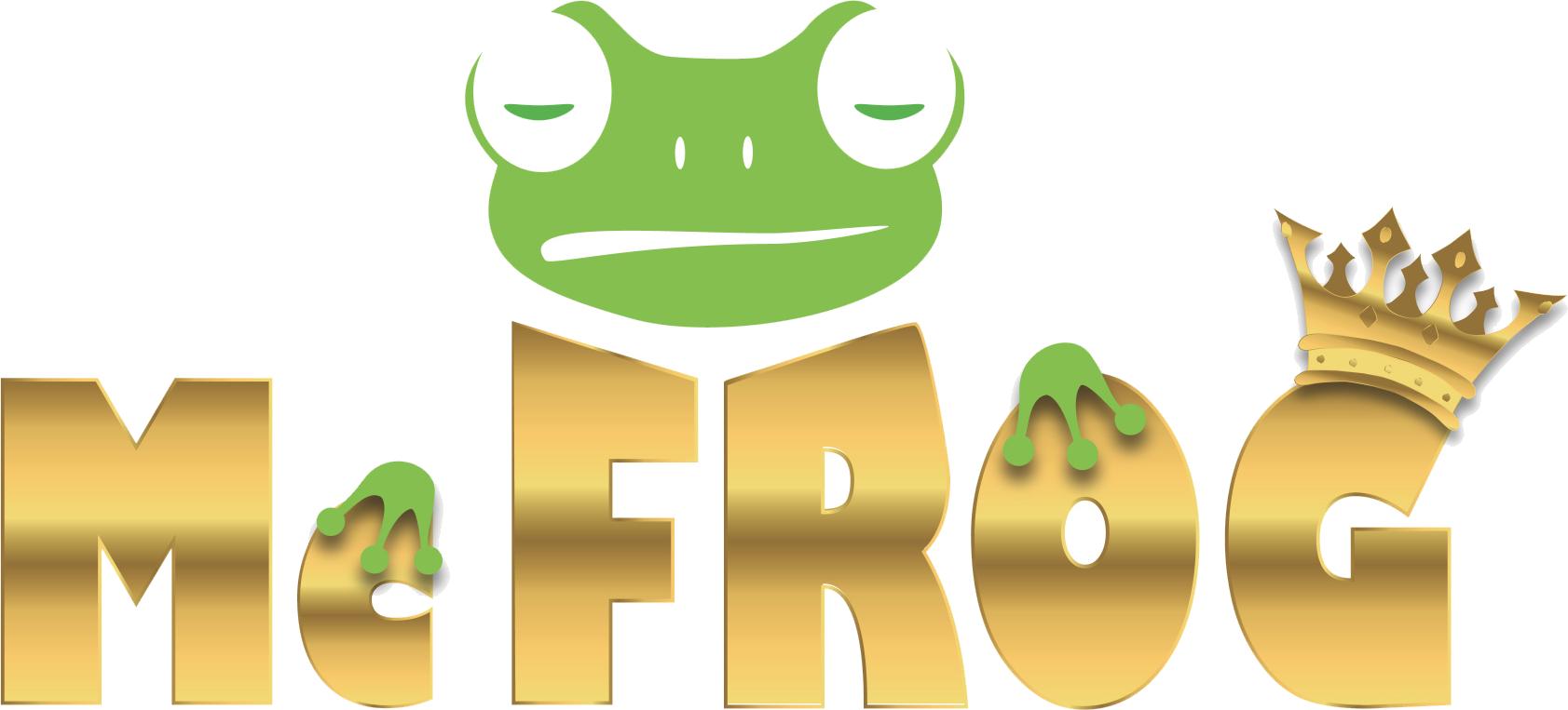 McFrog HD (PNG)