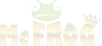 McFrog Background (TRANSPARENT, PNG)