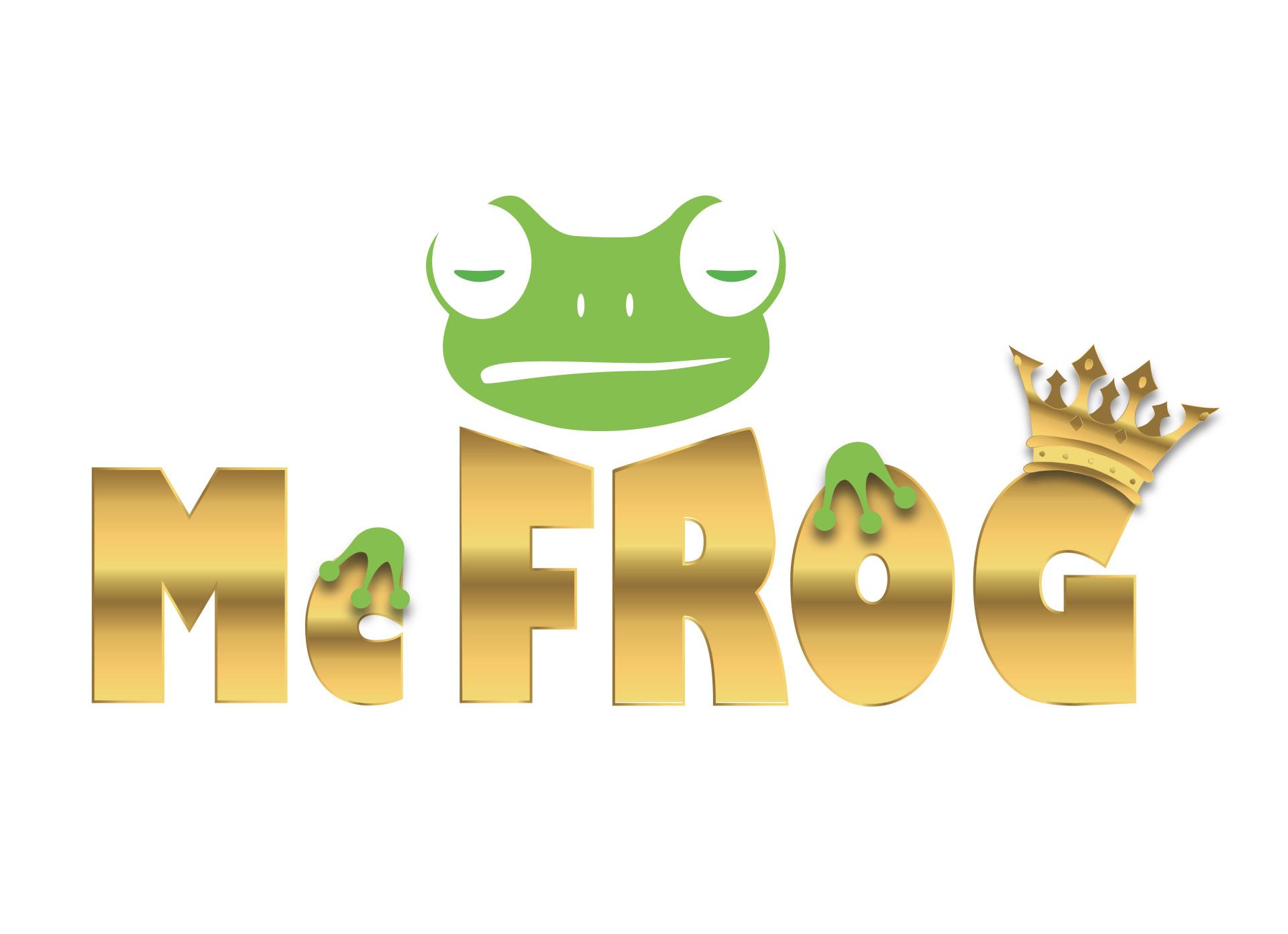 McFrog FullHD (JPG)