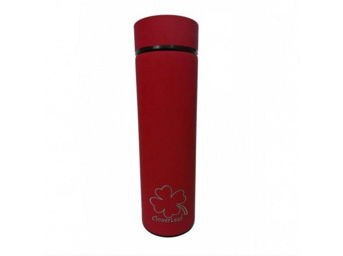 termoska cloverleaf cervena main