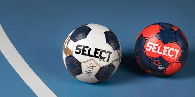 Házenkářské míče Select