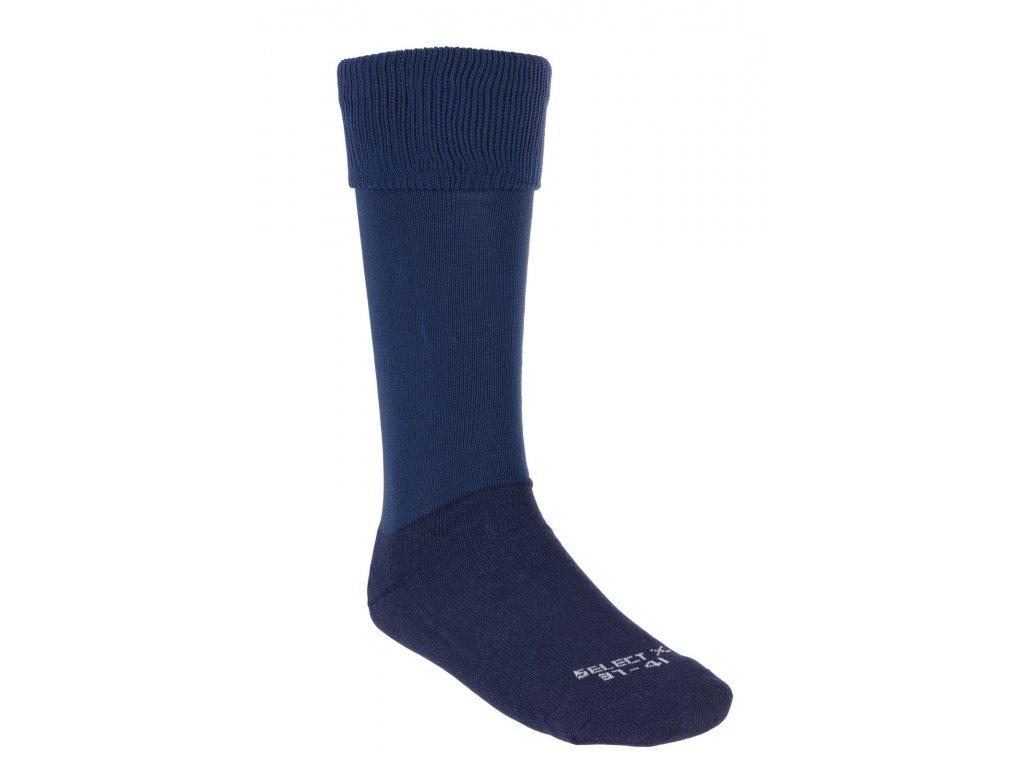 Fotbalové ponožky Select Football socks navy