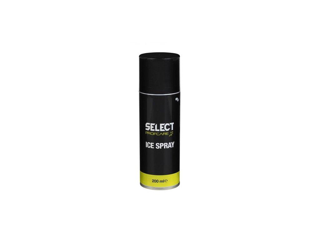 Chladící sprej Select Ice spray transparentní