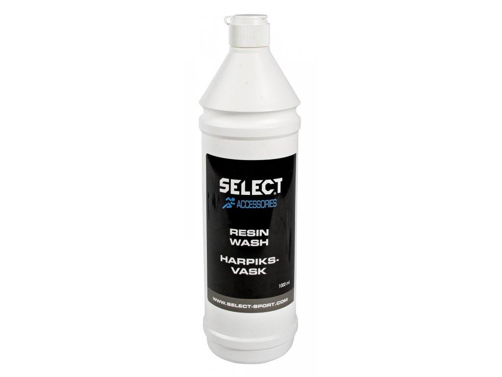 Odstraňovač lepidla Select Resin wash spray transparentní