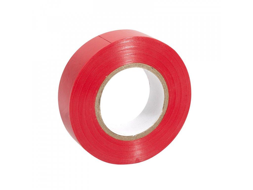 Tejp na ponožky Select Sock tape červená