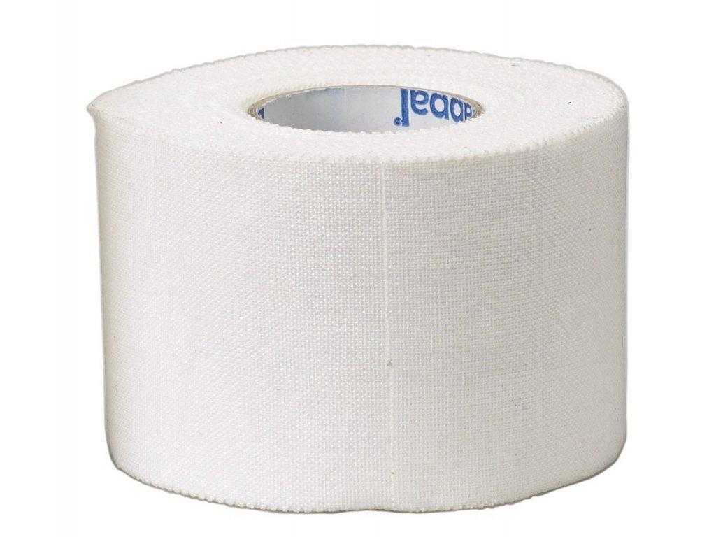 Sportovní tejp Select Strappal sportstape 5 cm bílá