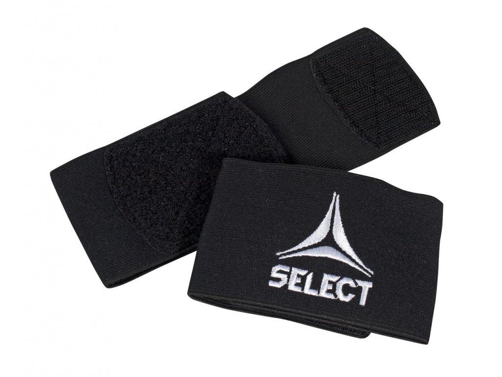 Páska pro chrániče Select Shinguard holder černá