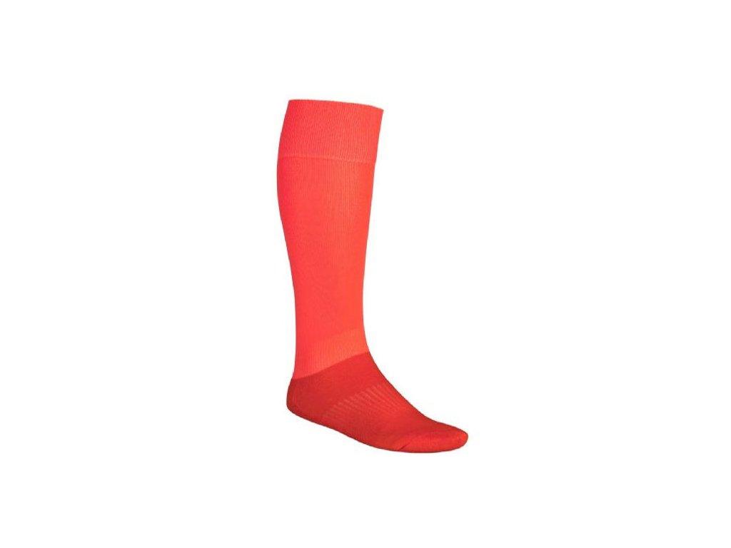 Fotbalové ponožky Select Football socks oranžová