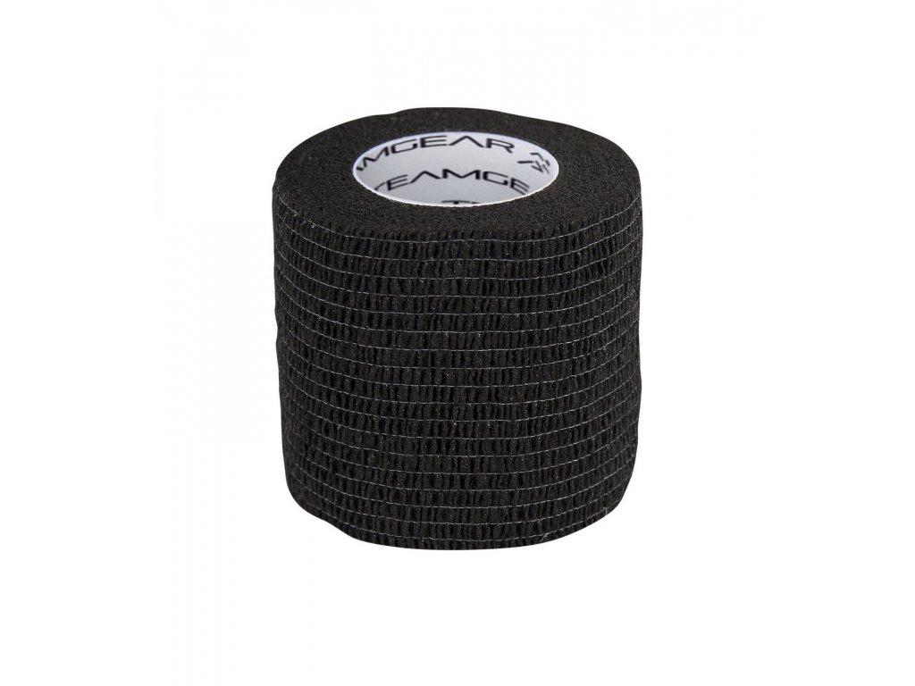 Tejp na ponožky Select Sock wrap černá