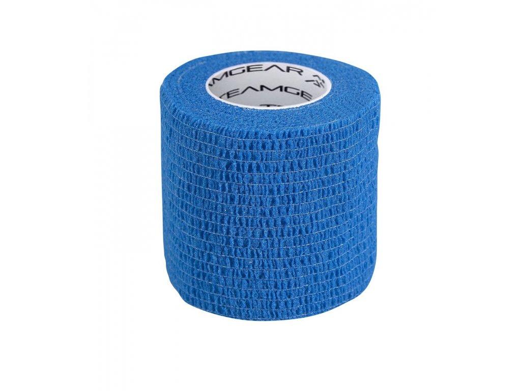 Tejp na ponožky Select Sock wrap modrá