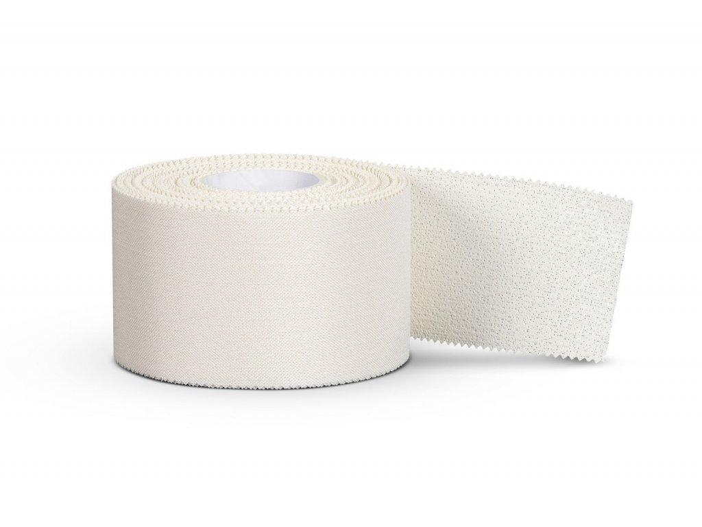 Tejpovací páska Select Pro Strap sportstape II bílá 4 cm